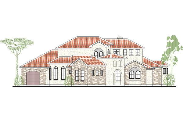 Unifamiliar por un Venta en Rostrata - Build On Your Lot - H4606-06 20108 Algreg Street Pflugerville, Texas 78660 United States