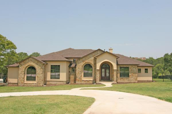 Unifamiliar por un Venta en Rostrata - Build On Your Lot - H4771-07 20108 Algreg Street Pflugerville, Texas 78660 United States