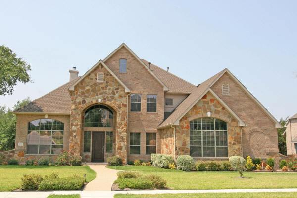 Single Family for Sale at Crystal Falls - H4965-05 1001 Crystal Falls Parkway Leander, 78641 United States