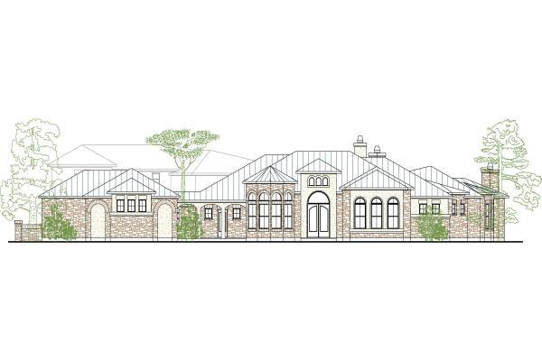 Unifamiliar por un Venta en Rostrata - Build On Your Lot - H5111-05 20108 Algreg Street Pflugerville, Texas 78660 United States