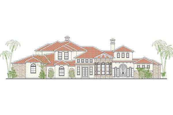 Single Family for Sale at Crystal Falls - H5602-05 1001 Crystal Falls Parkway Leander, Texas 78641 United States