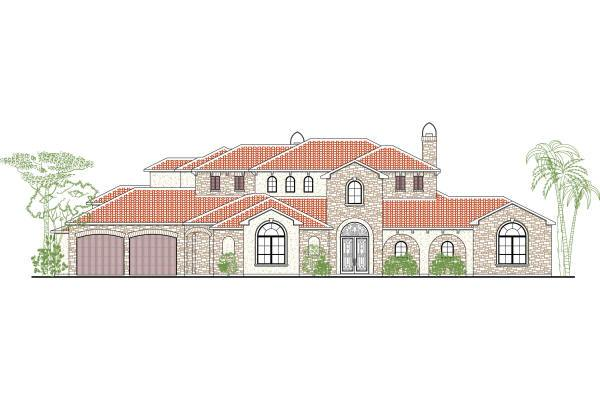 Unifamiliar por un Venta en Rostrata - Build On Your Lot - H5688-05 20108 Algreg Street Pflugerville, Texas 78660 United States