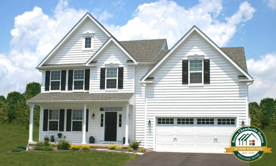 Single Family for Sale at The Estates At Tweed Crossing - Woodbine Select Highland Court Oxford, Pennsylvania 19363 United States
