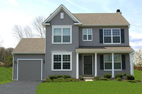 Single Family for Sale at The Estates At Tweed Crossing - Aspen Highland Court Oxford, Pennsylvania 19363 United States