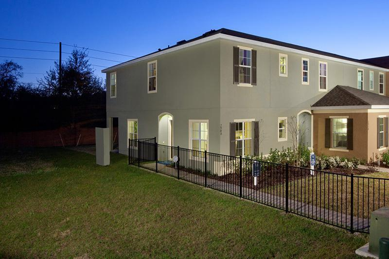 Photo of Emerald Lake Townhomes in Kissimmee, FL 34758
