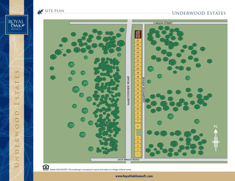 Photo of Underwood Estates in Saint Cloud, FL 34771
