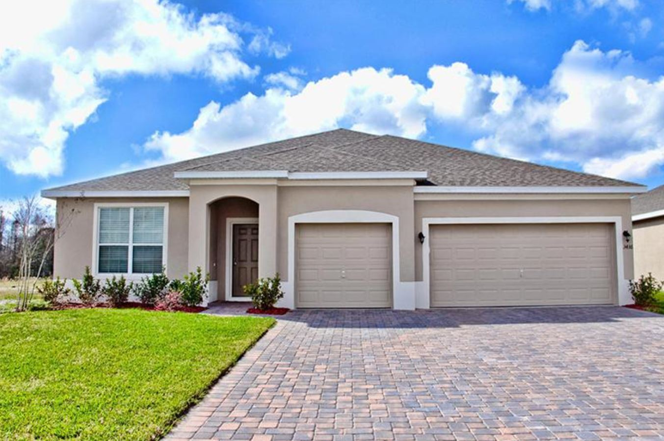 Photo of Hanover Reserve in Saint Cloud, FL 34771