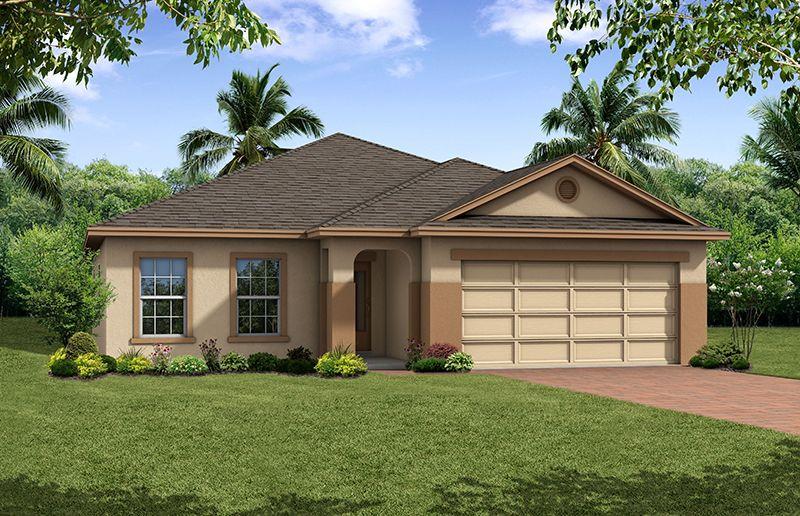 Royal Oak Homes Marbella Cayo Costa 1320435 Davenport