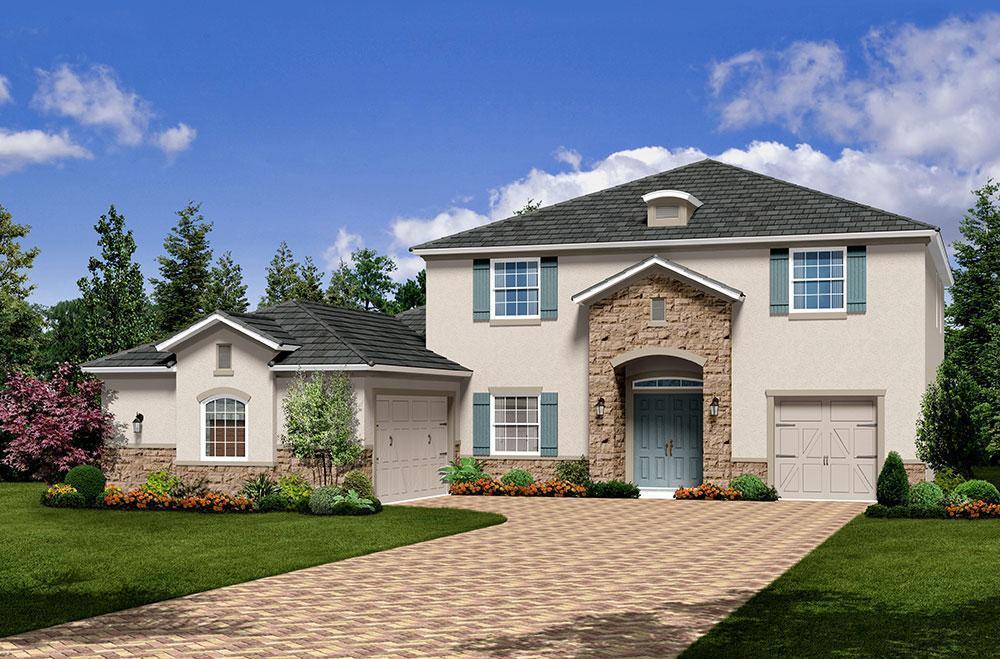 Photo of Lake Juliana Estates in Auburndale, FL 33823