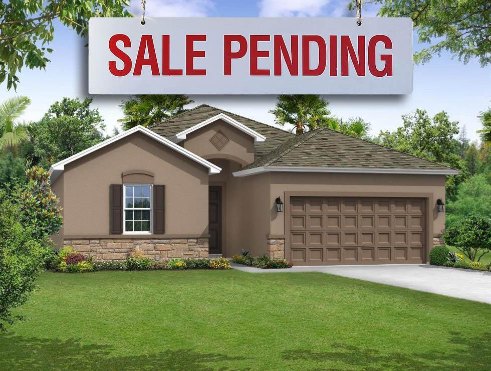 Bridgewater classics new homes in lakeland fl by william for Florida home designs lakeland fl