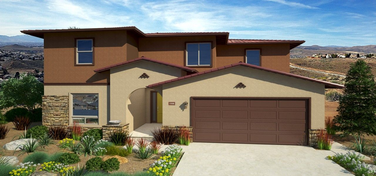 4758 High Pass Drive, Spanish Springs, NV Homes & Land - Real Estate