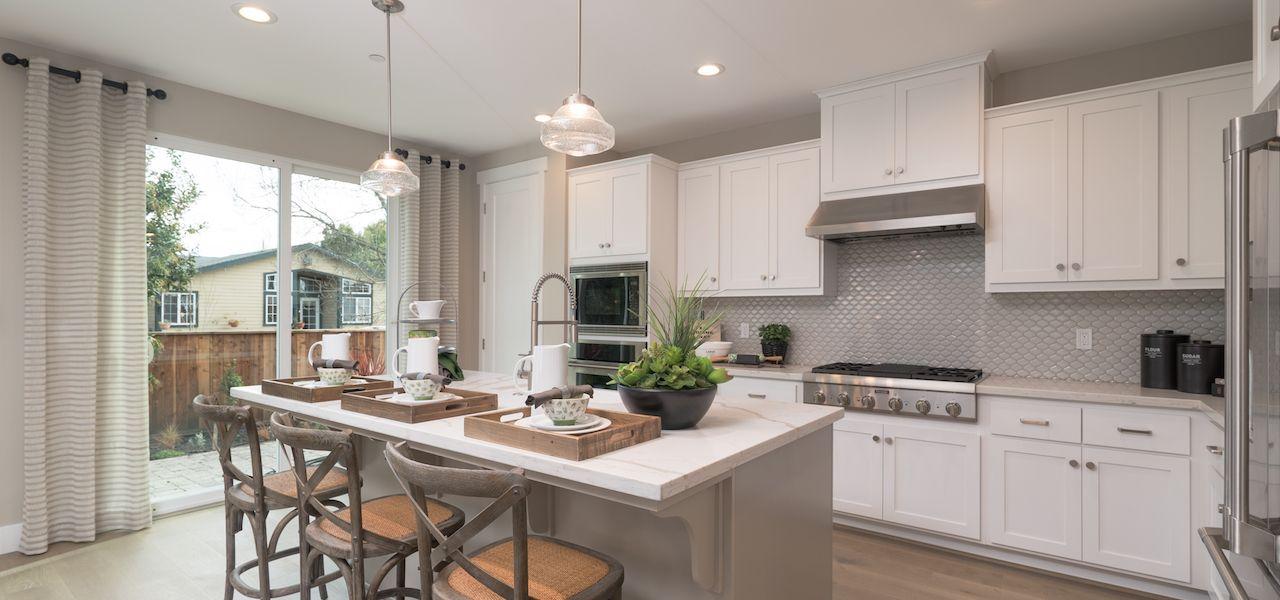 Single Family for Sale at Plan 5 1765 Avila Ranch Dr. Petaluma, California 94954 United States