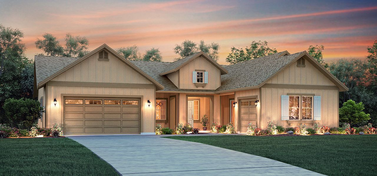 Single Family for Active at Shadow Ridge - Plan 6 11640 Paradise View Drive Sparks, Nevada 89441 United States