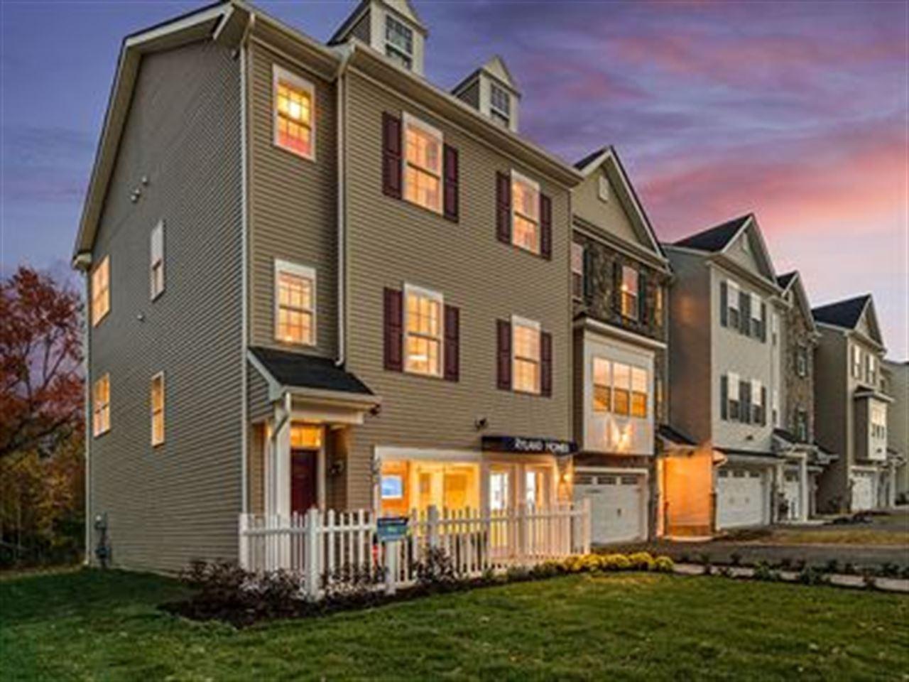 Multi Family for Sale at Ravenswood At Marlton - Larchmont 13 Lani Lane Marlton, New Jersey 08053 United States