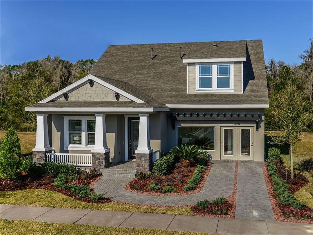 Connerton new homes in land o lakes fl by ryland homes for Ryland homes