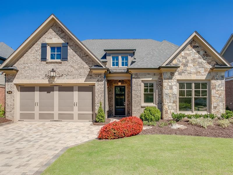 Real Estate at 2040  Creekstone Point Drive, Cumming in Forsyth County, GA 30041