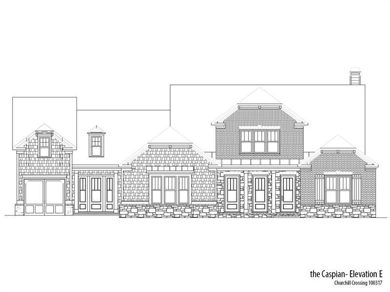 4820  Churchill Ridge Drive, Cumming, GA Homes & Land - Real Estate