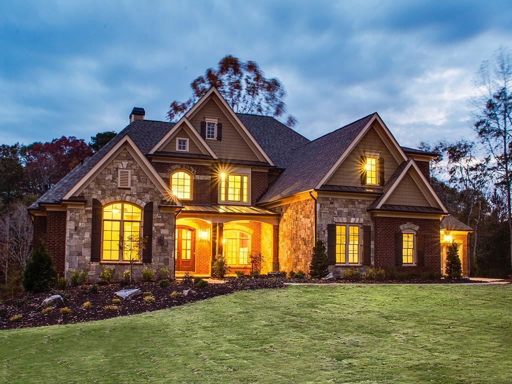 Single Family for Active at Castello-Rol 2631 Rowan Oak Estates Way Watkinsville, Georgia 30677 United States