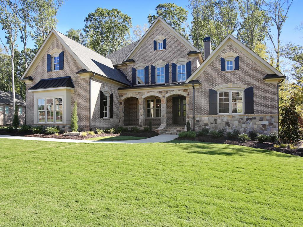 Single Family for Sale at Rowan Oak - Castello-Rol 2631 Rowan Oak Estates Way Watkinsville, Georgia 30677 United States
