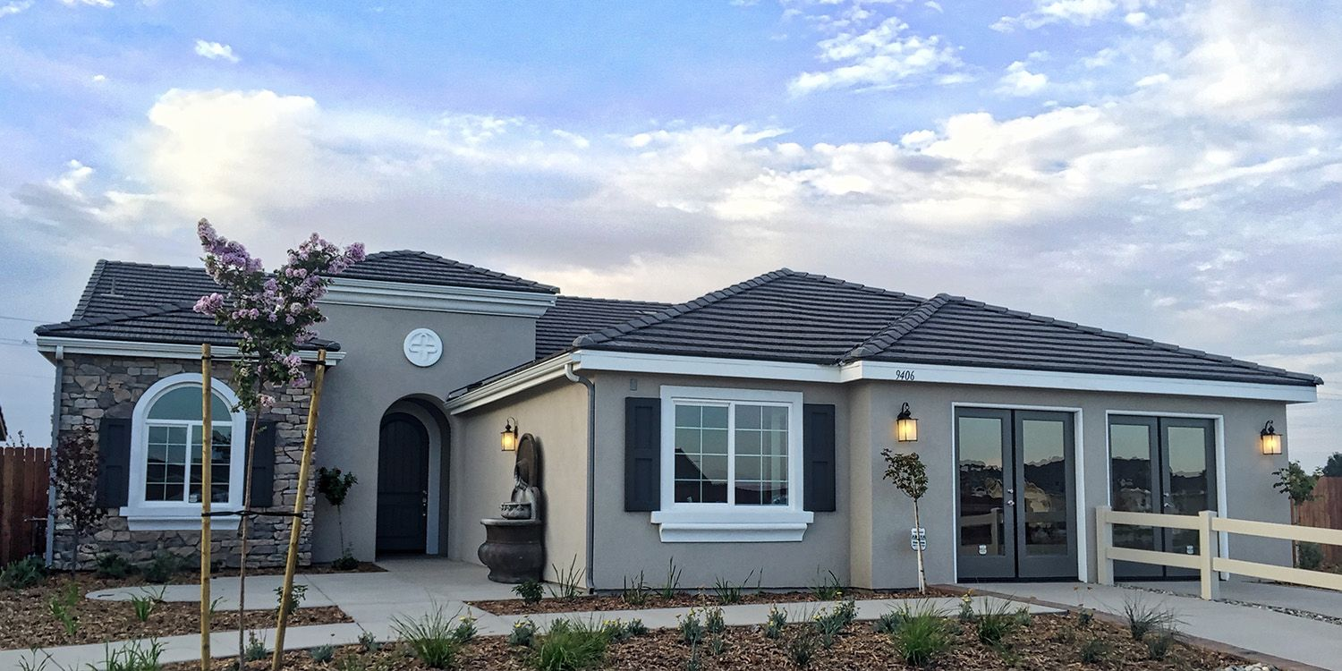 Wildhorse at bridle creek new homes in bakersfield ca by s for Bakersfield home builders