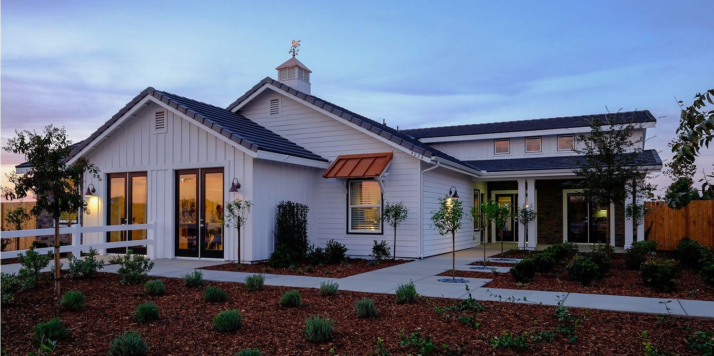 S s homes copper creek heritage studio 1255141 for Home builders bakersfield ca