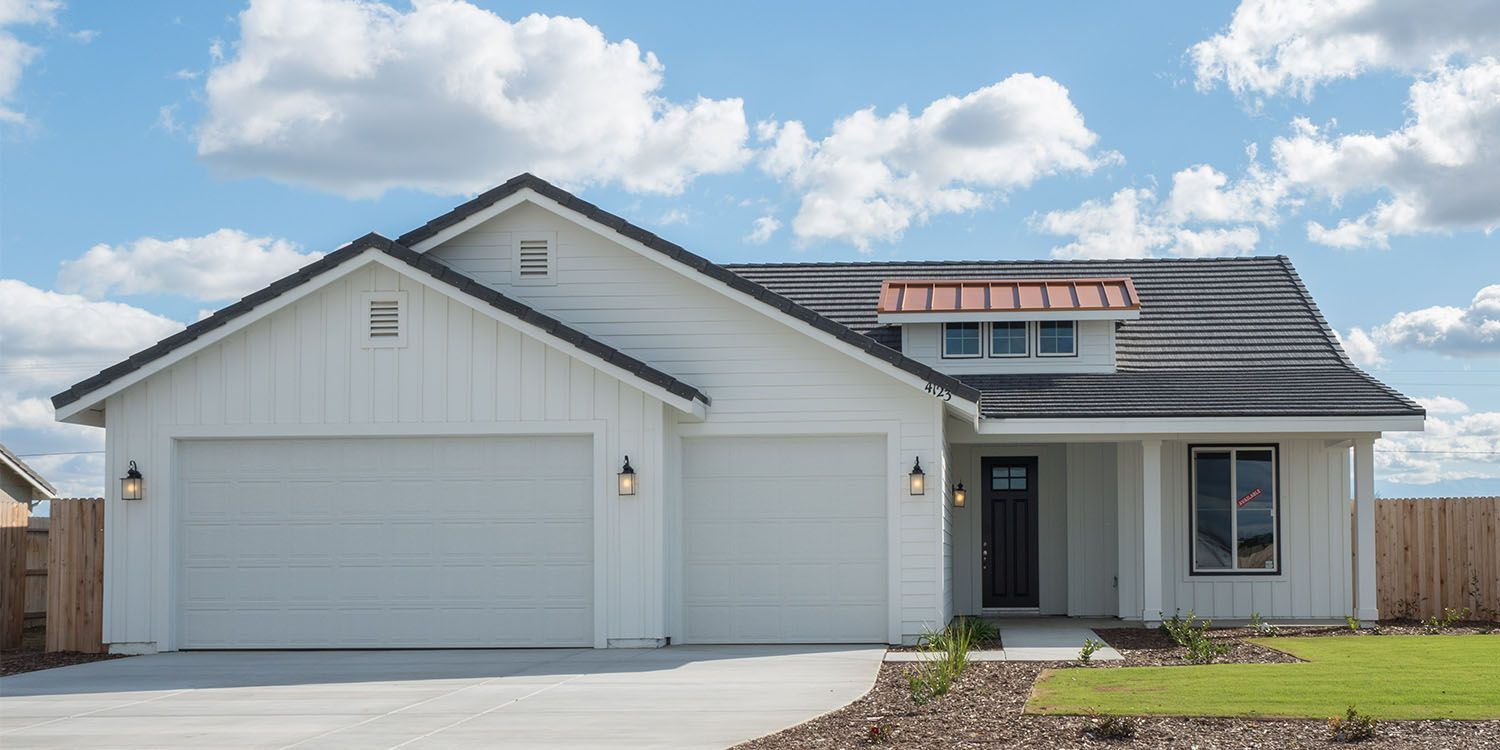 Copper Creek New Homes In Bakersfield Ca By S S Homes