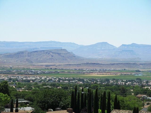 Single Family for Sale at 4774 1172 North 1960 East St. George, Utah 84770 United States