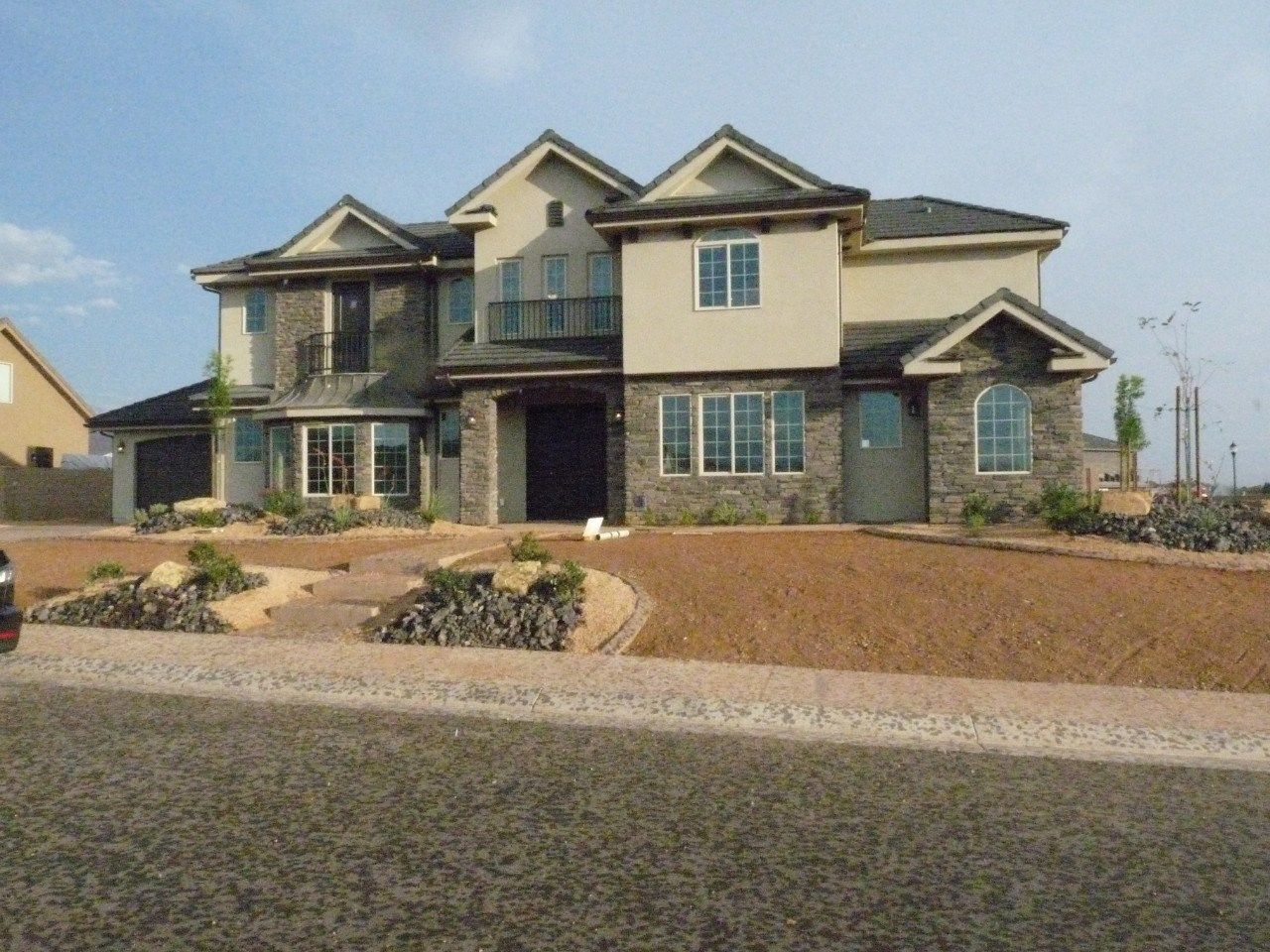 s s homes gentry lane plan 3744 1293490 saint george ut new home for sale homegain