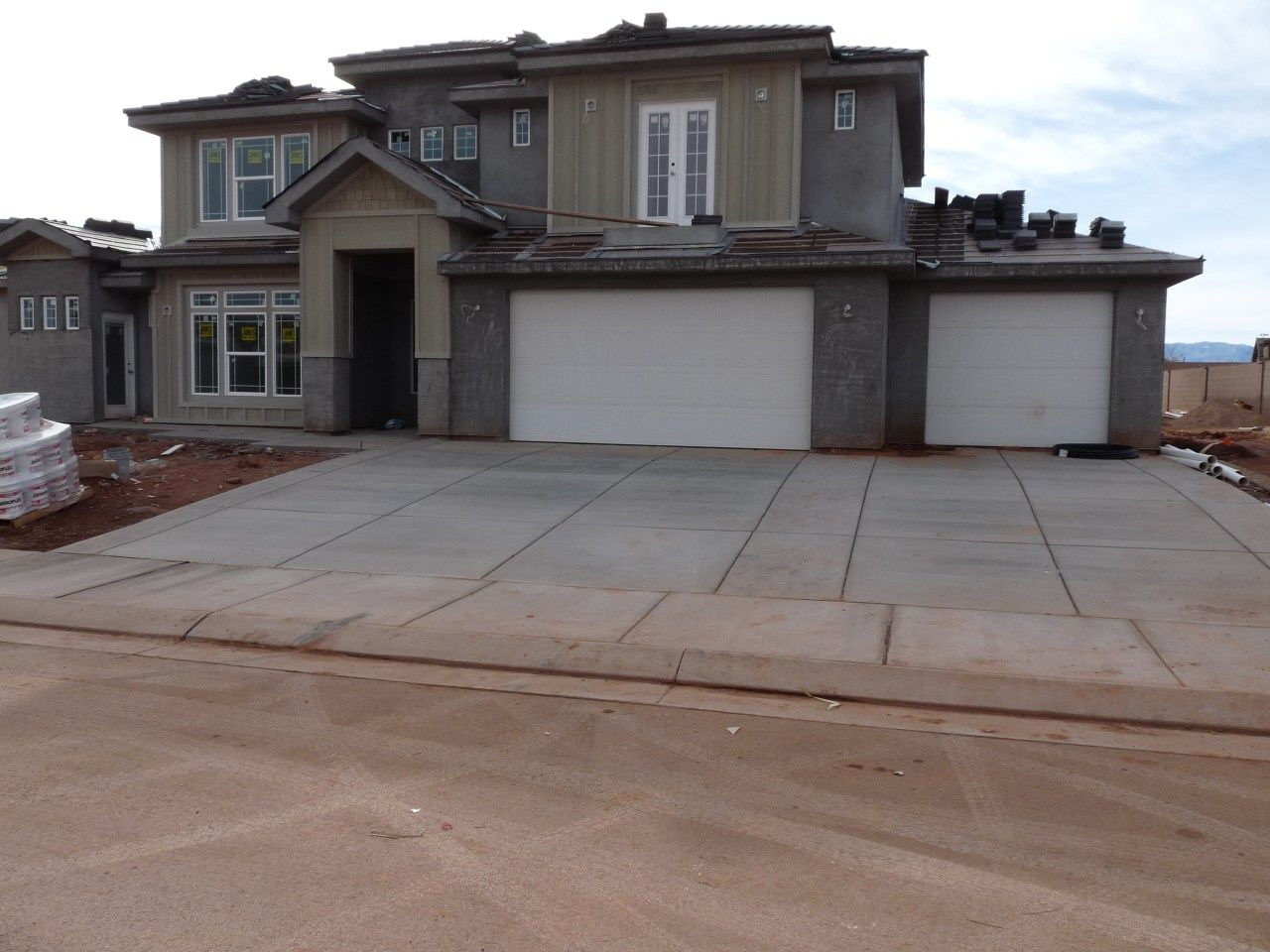 Single Family for Sale at The Arbors - Plan 3513 3067 South Poplar Lane St. George, Utah 84790 United States