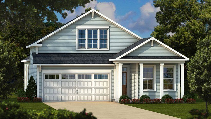 New Homes For Sale In Summerville Sc