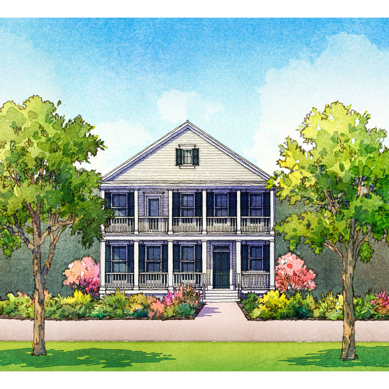 437 watergrass way summerville sc new home for sale