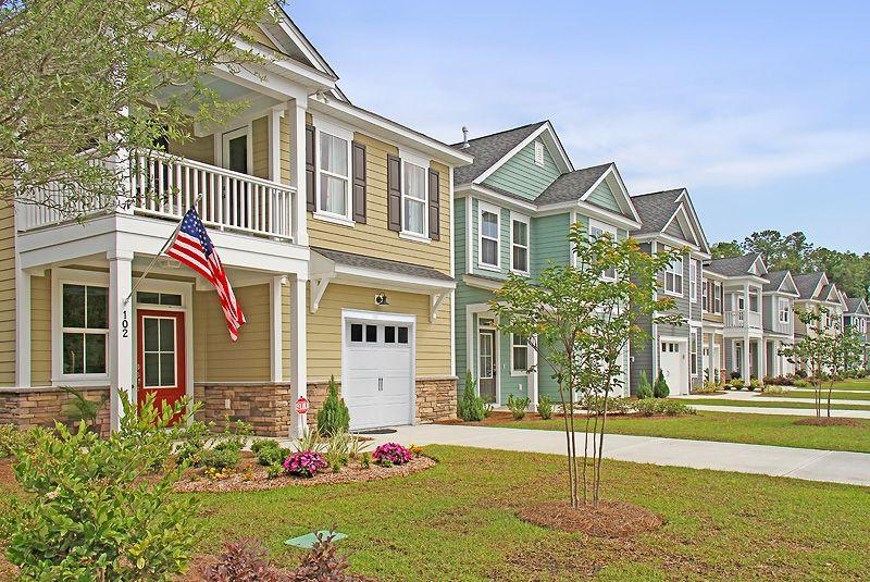 Grand Oaks Plantation West Ashley Homes For Sale