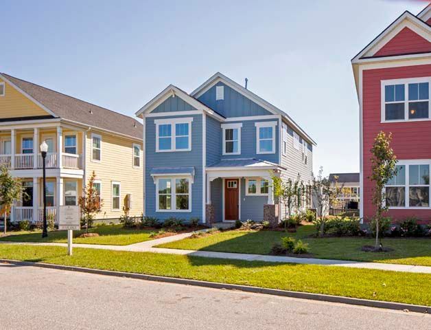 307 Ashby Street, Summerville, SC Homes & Land - Real Estate