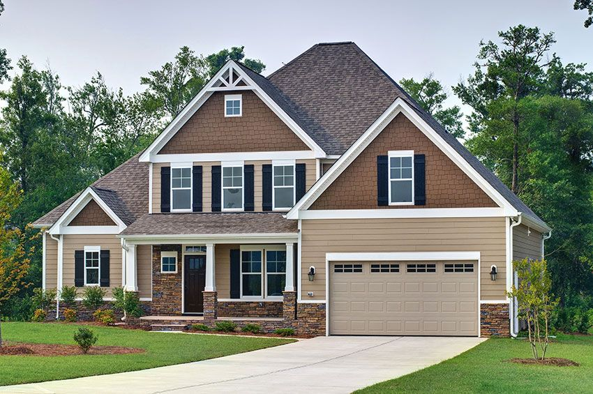 Single Family for Sale at West Landing - Stratton West Landing Drive Sanford, North Carolina 27330 United States