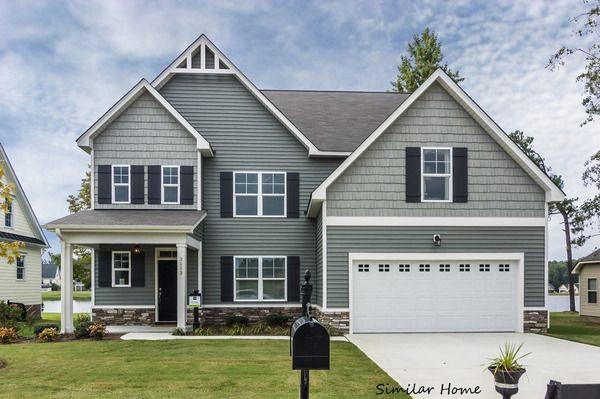Single Family for Sale at West Landing - Oxford3 West Landing Drive Sanford, North Carolina 27330 United States
