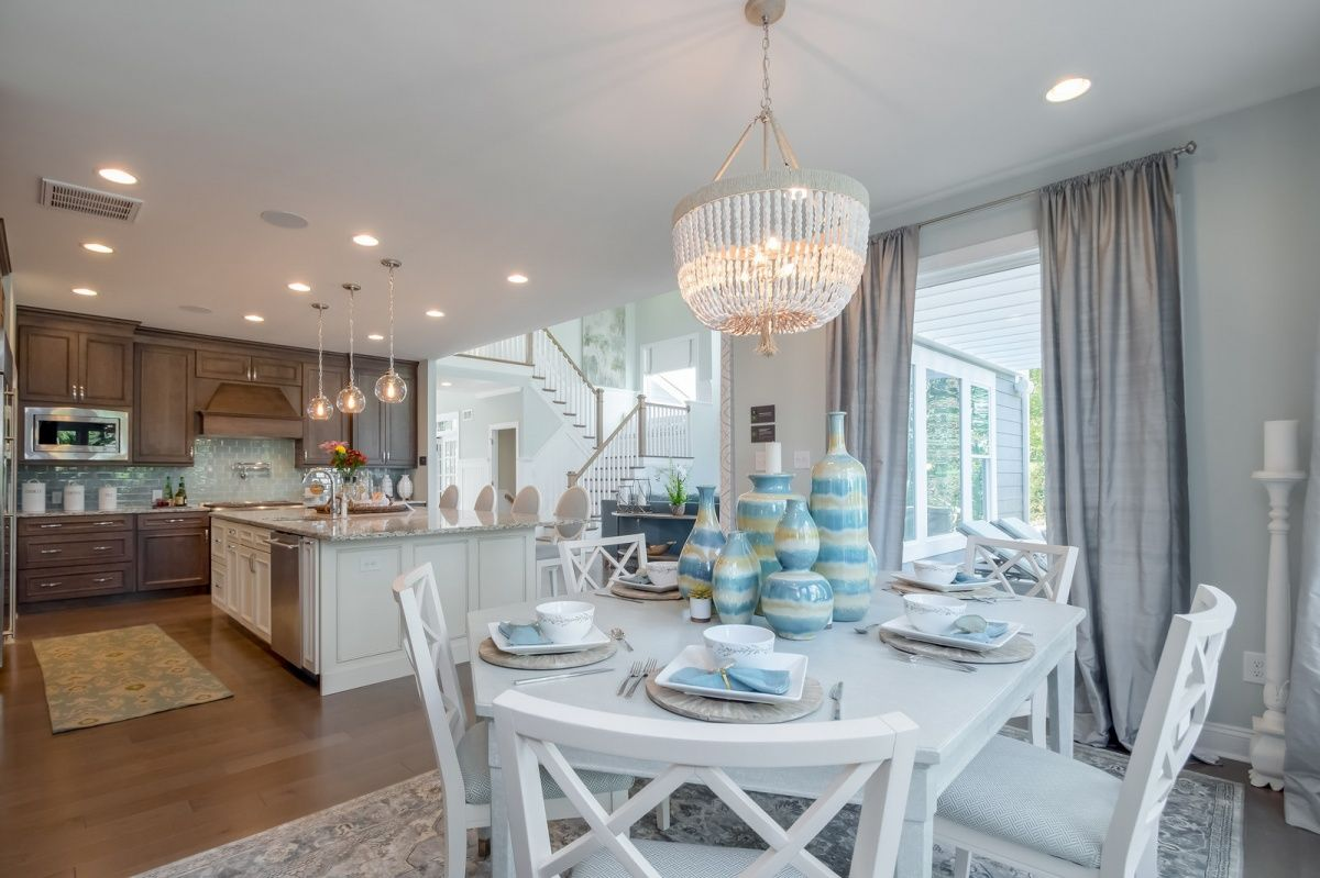 Additional photo for property listing at The Shearwater 15924 Garston Lane Midlothian, Virginia 23114 United States
