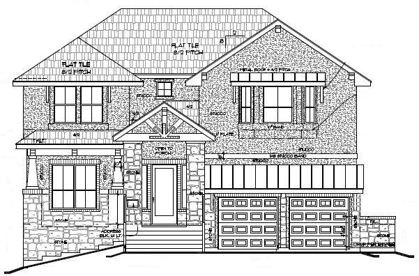Single Family for Sale at Santa Rita_4510 29 Denbury Glen San Antonio, Texas 78257 United States