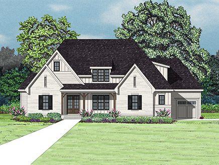 Single Family for Active at Seaforth Landing - The Farmington Ii 39 Lakes Edge Lane Pittsboro, North Carolina 27312 United States