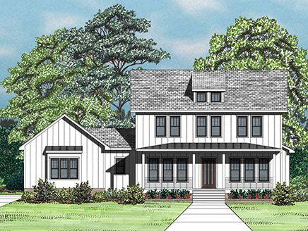 Single Family for Active at Seaforth Landing - Family Farm 39 Lakes Edge Lane Pittsboro, North Carolina 27312 United States