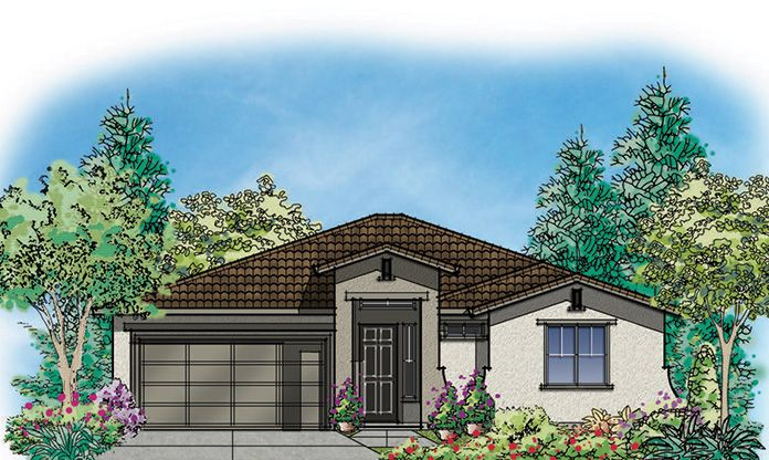 Single Family for Sale at Aldridge 435 Aster Street Vacaville, California 95688 United States