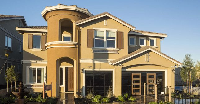 Single Family for Sale at Desana 1284 Villa Terrace Drive Pittsburg, California 94565 United States