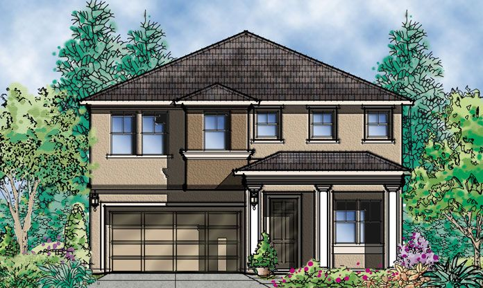 San Marco Pittsburg Ca New Homes