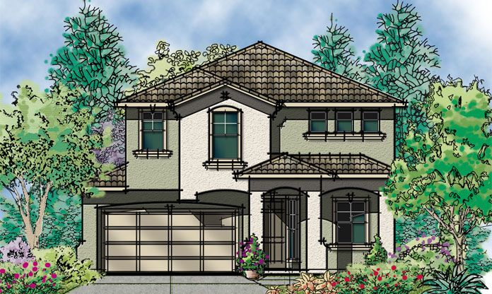 Single Family for Sale at Haven At North Village - Dixon 419 Epic Street Vacaville, California 95688 United States