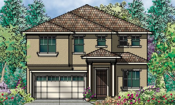 Greystone New Homes Pittsburg Ca
