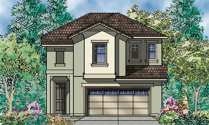 Single Family for Sale at Jubilee - Banks 1721 Stoneman Drive Suisun City, California 94585 United States