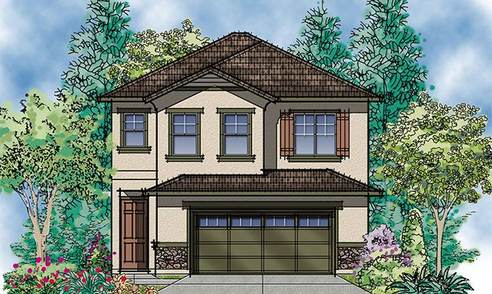 Seeno homes jubilee carter 1333267 suisun city ca for Jubilee home builders