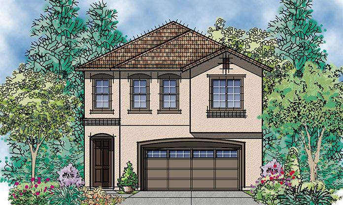 Single Family for Sale at Dunham 1753 Stoneman Drive Suisun City, California 94585 United States