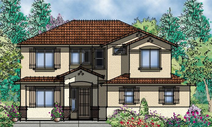 Single Family for Sale at Heritage At North Village - Bowen 130 Crescent Drive Vacaville, California 95688 United States
