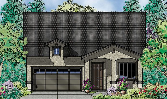 6587 Angels Orchard Drive, Spanish Springs, NV Homes & Land - Real Estate