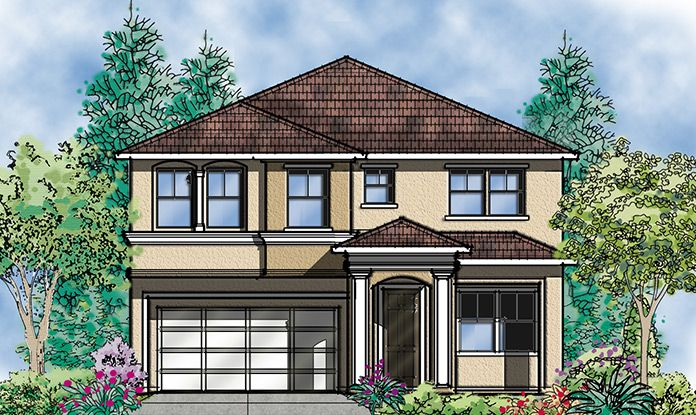 Single Family for Sale at Aria - Coming Soon - Belcore 5005 Soprano Circle Fairfield, California 94534 United States